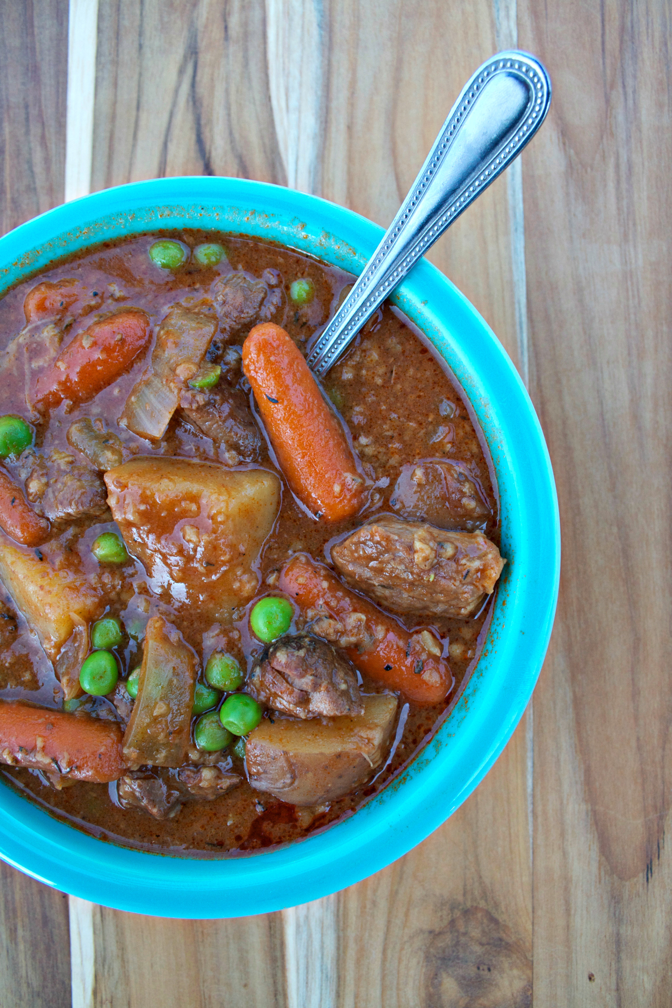 Slow Cooker Beef Stew Recipe  hearty beef stew slow cooker