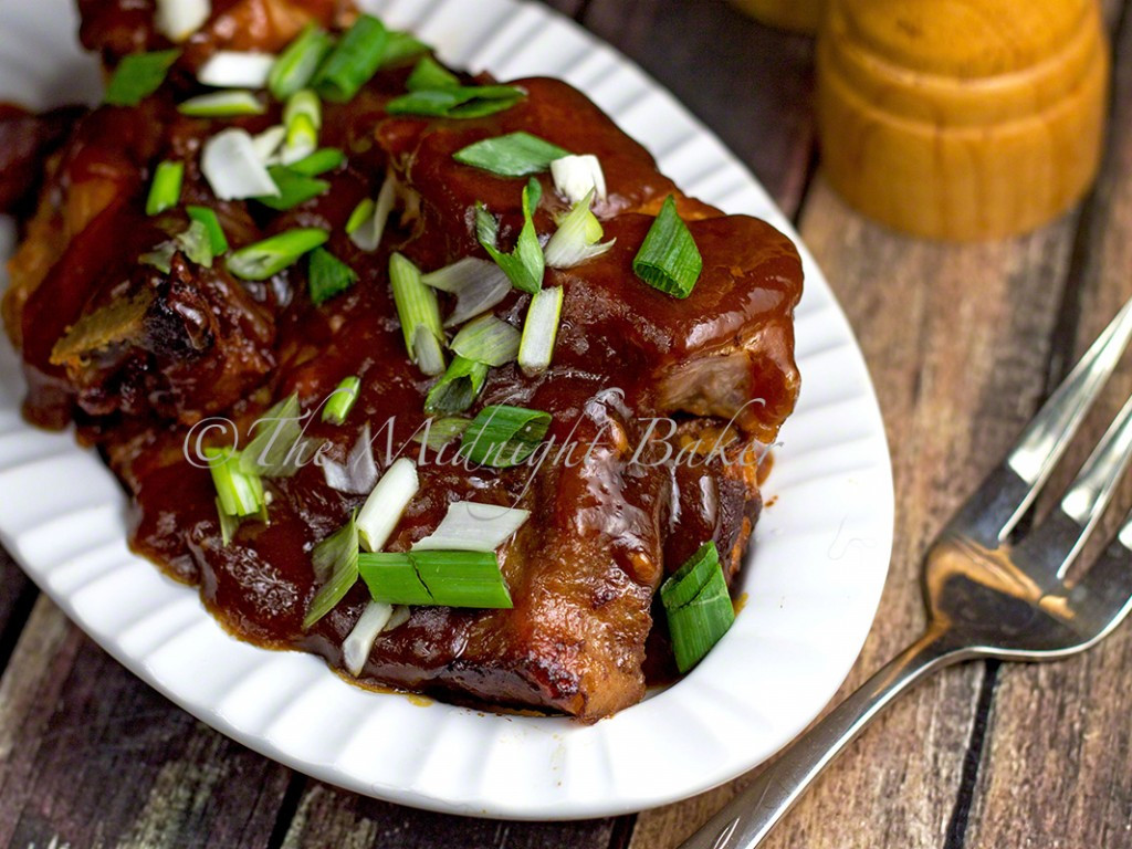 Slow Cooker Boneless Pork Ribs  Slow Cooker Brown Sugar Country Style Pork Ribs The
