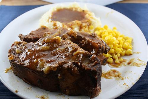 Slow Cooker Boneless Pork Ribs  Slow Cooker Country Style Pork Ribs Recipe