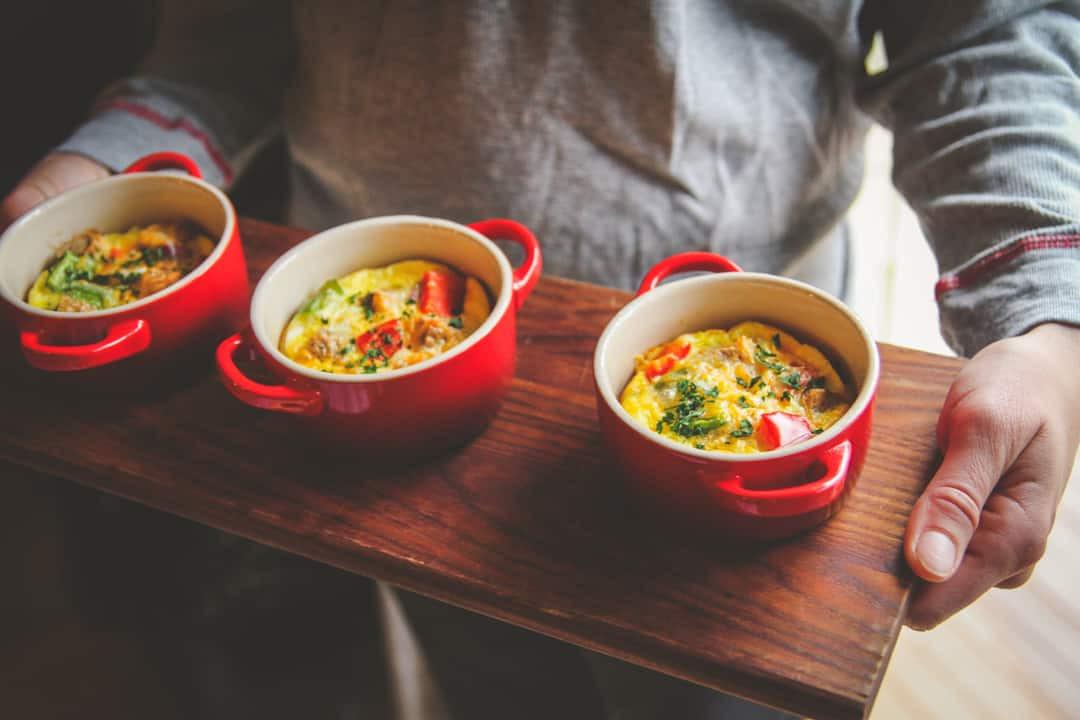 Slow Cooker Breakfast Casserole Healthy  Healthy Slow Cooker Breakfast Casserole Recipe Sweetphi