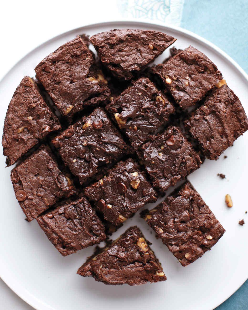 Slow Cooker Brownies  Slow Cooker Triple Chocolate Brownies Recipe & Video