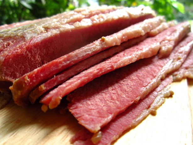 Slow Cooker Corn Beef  Slow Cooker Corned Beef Recipe Food