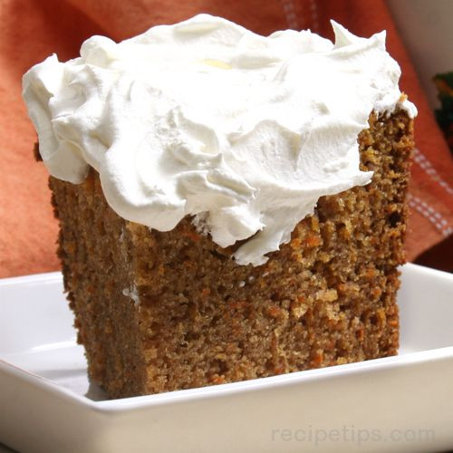 Slow Cooker Desserts  Cooking Cakes With Mr CAKE Slow Cooker Carrot Cake