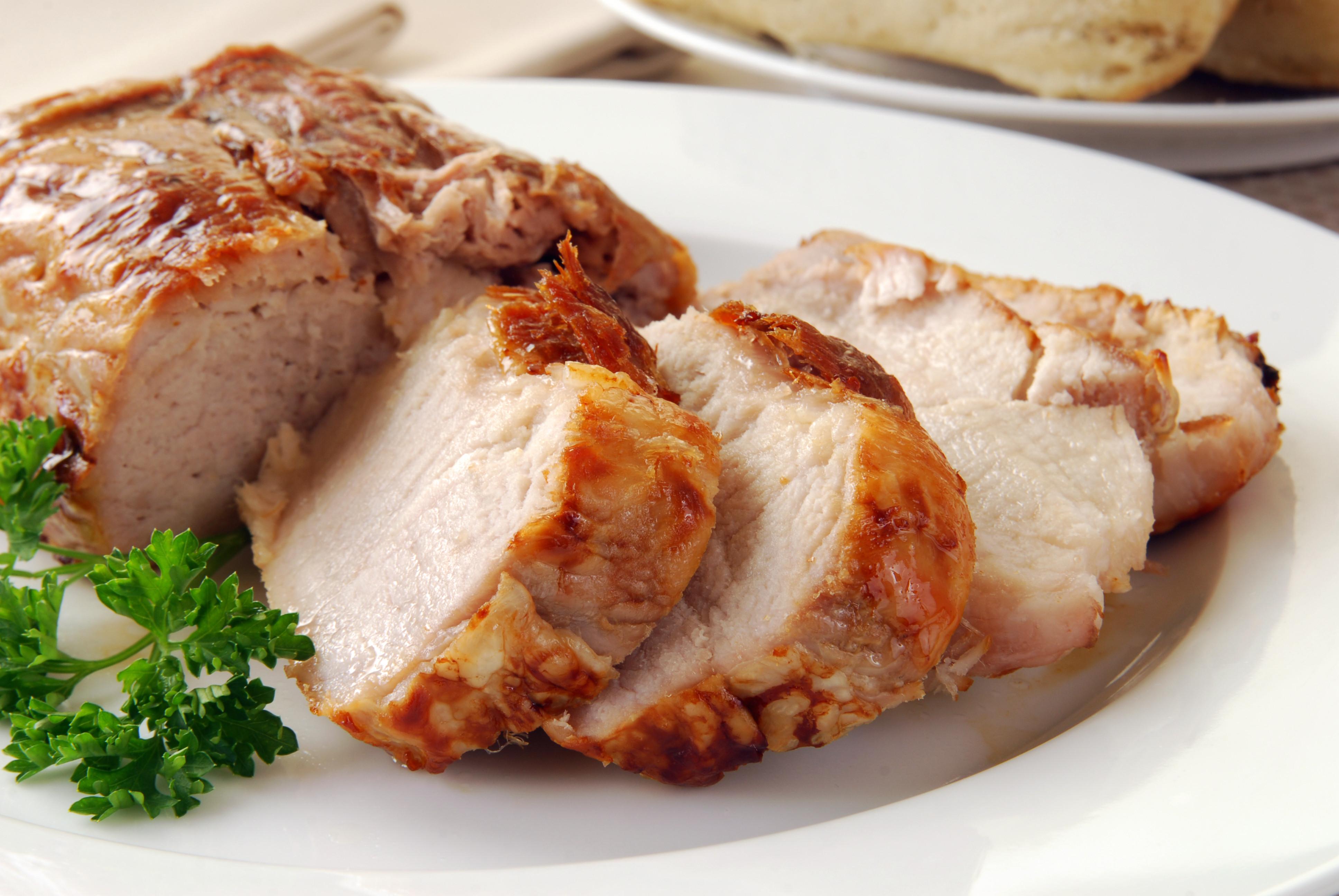 Slow Cooker Pork Loin  Slow Cooker Pork Roast