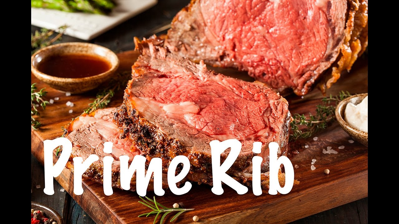 Slow Cooker Prime Rib  Easy Slow Cooked Prime Rib Roast
