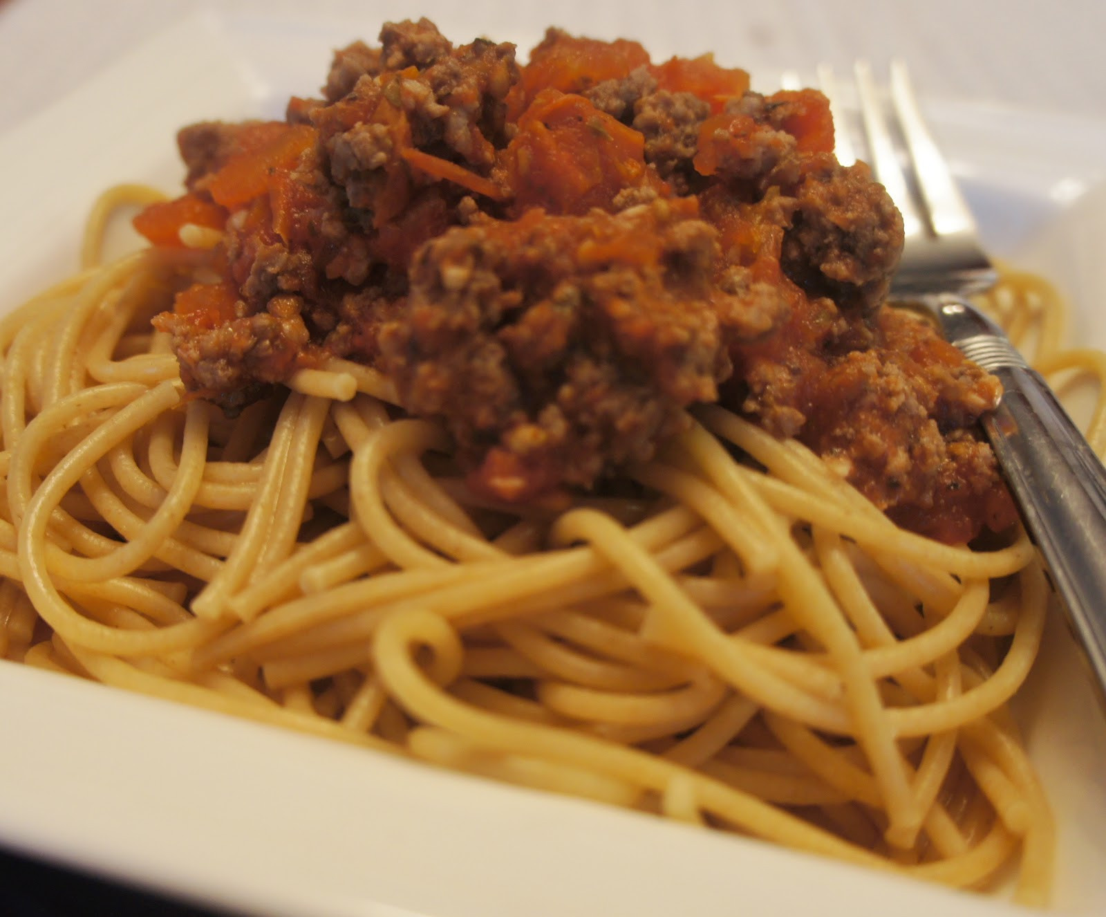 Slow Cooker Spaghetti Sauce  Slow Cooker Spaghetti Sauce with Fresh Tomatoes 365 Days
