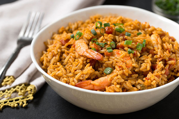 Slow Cooker Spanish Rice  Slow Cooker Spanish Rice