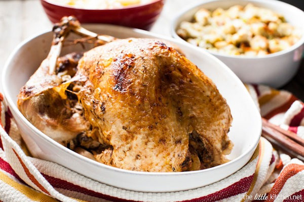Slow Cooker Whole Turkey  How to Make a Slow Cooker Turkey