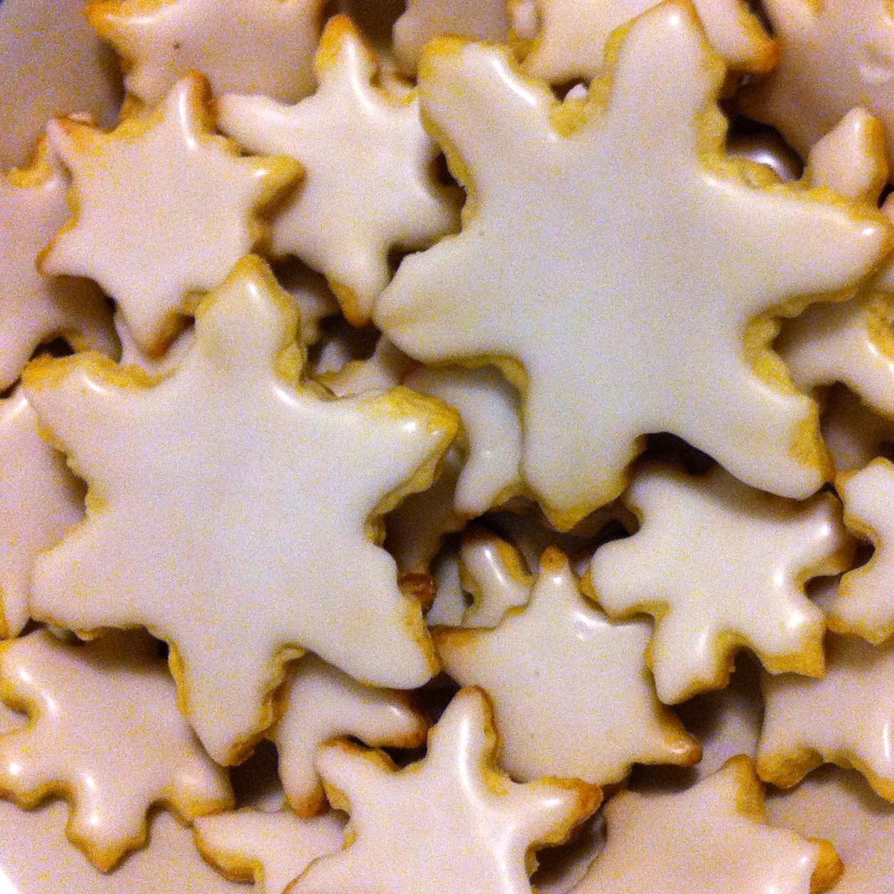 Small Batch Sugar Cookies  Small Batch Sugar Cookies