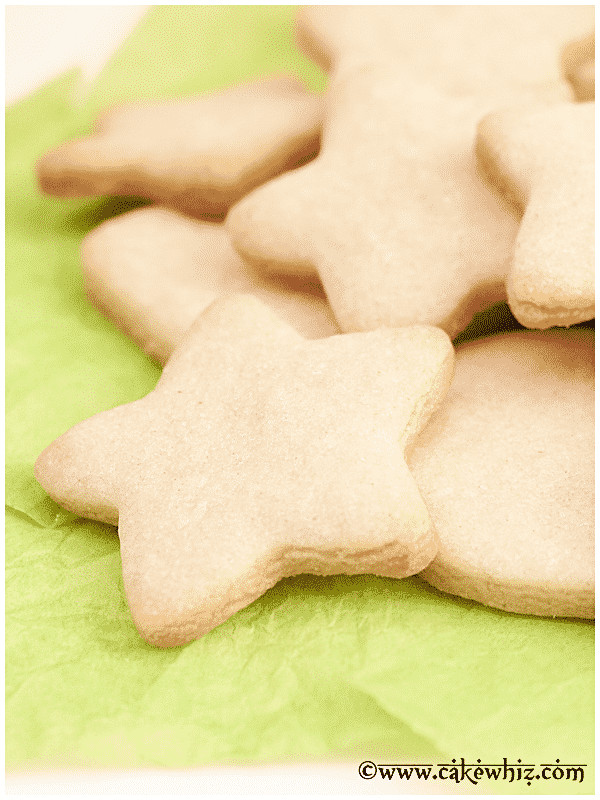 Small Batch Sugar Cookies  Small Batch of Sugar Cookies CakeWhiz