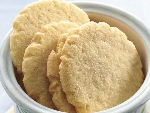 Small Batch Sugar Cookies  e Perfect Bite Small Batch Amish Sugar Cookies