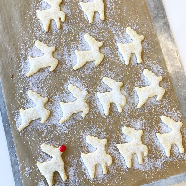 Small Batch Sugar Cookies  Small Batch Sugar Cookies Recipe
