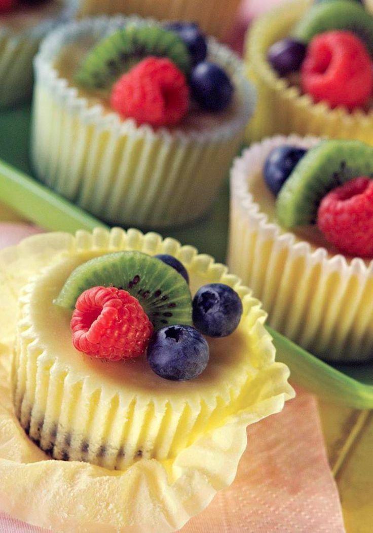 Small Cheesecake Recipe  philadelphia mini cheesecake recipe