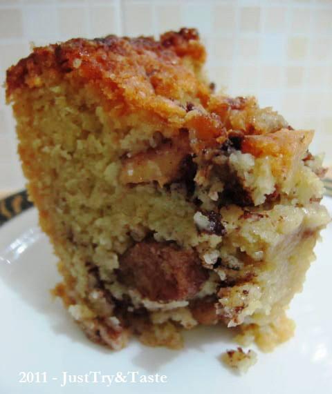 Smitten Kitchen Apple Cake  Resep Cake Apel
