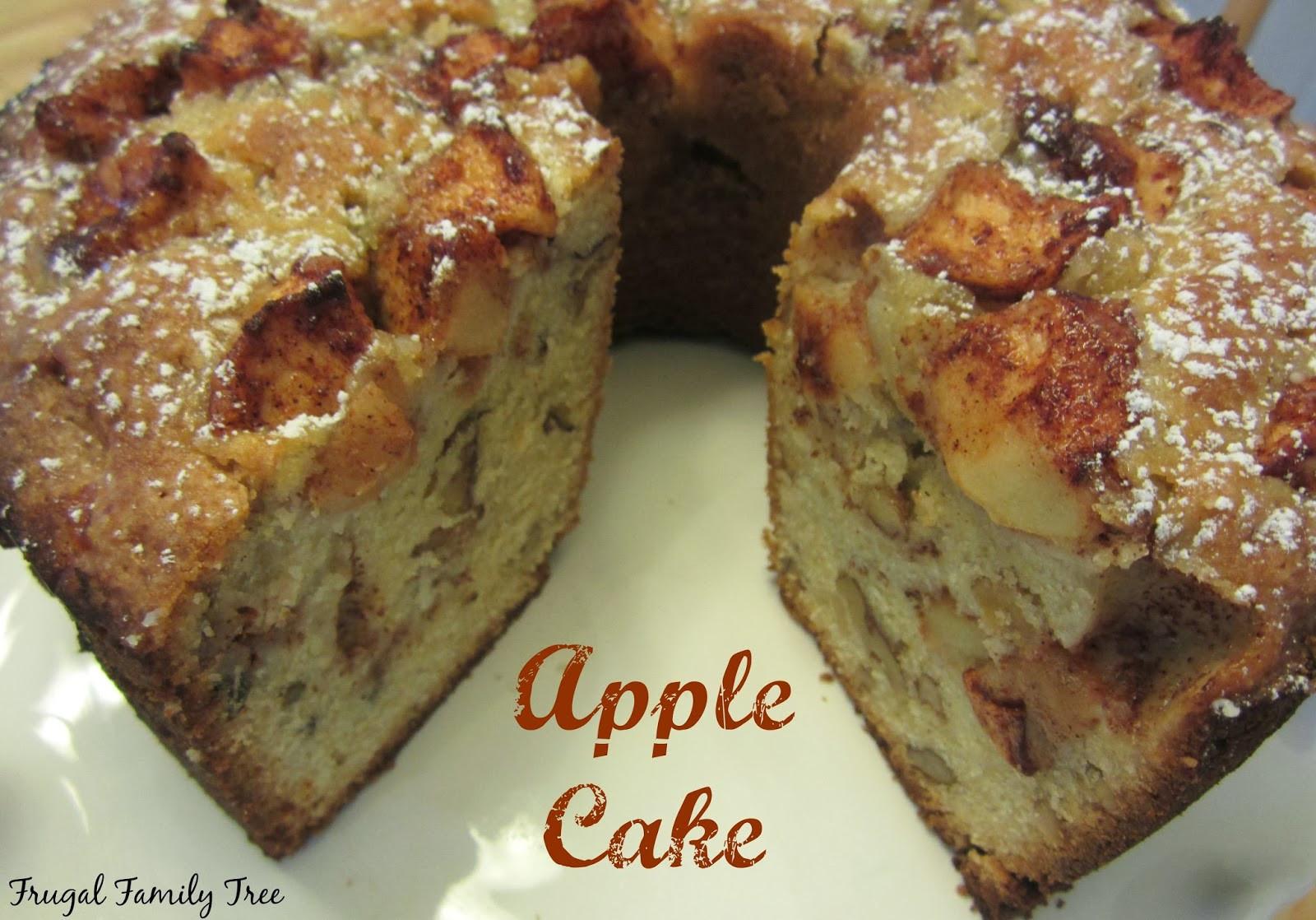 Smitten Kitchen Apple Cake  Apple Cake Recipe From Smitten Kitchen