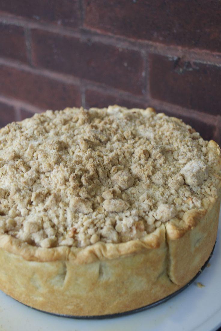 Smitten Kitchen Apple Pie  1000 ideas about Deep Dish Apple Pie on Pinterest