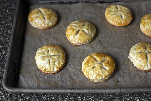 Smitten Kitchen Apple Pie  apple pie cookies