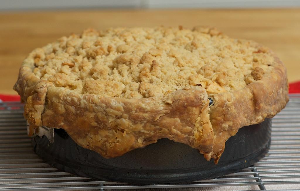 Smitten Kitchen Apple Pie  smitten kitchen deepest dish apple pie
