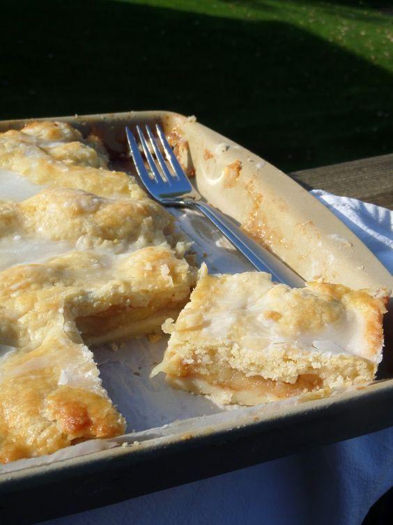 Smitten Kitchen Apple Pie  Smitten Kitchen s Apple Slab Pie Recipes