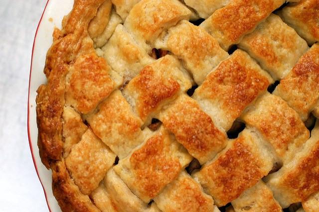 Smitten Kitchen Apple Pie  an apple pie tale – smitten kitchen