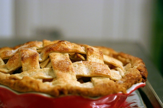 Smitten Kitchen Apple Pie  Easy Apple Pie Recipes From Countries Where it Counts UK