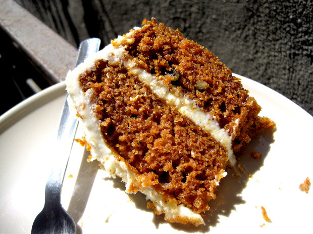 Smitten Kitchen Carrot Cake  Carrot Cake with Cream Cheese Frosting – Want Dessert