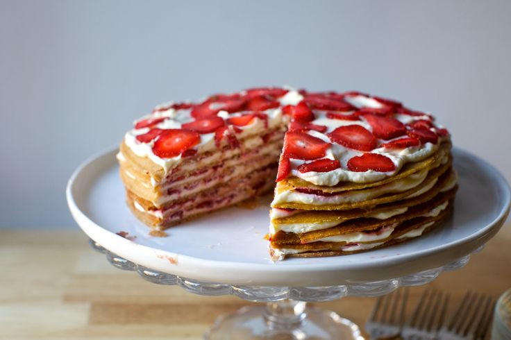 Smitten Kitchen Strawberry Cake  1105 best ALL THE RECIPES images on Pinterest