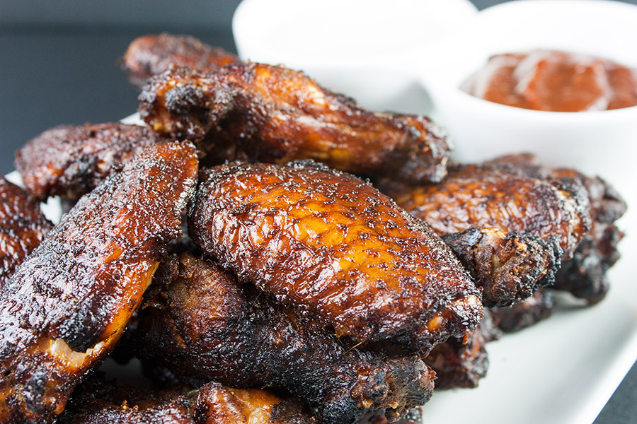 Smoke Chicken Wings  The Secrets To Amazing Smoked Chicken Wings Every Time