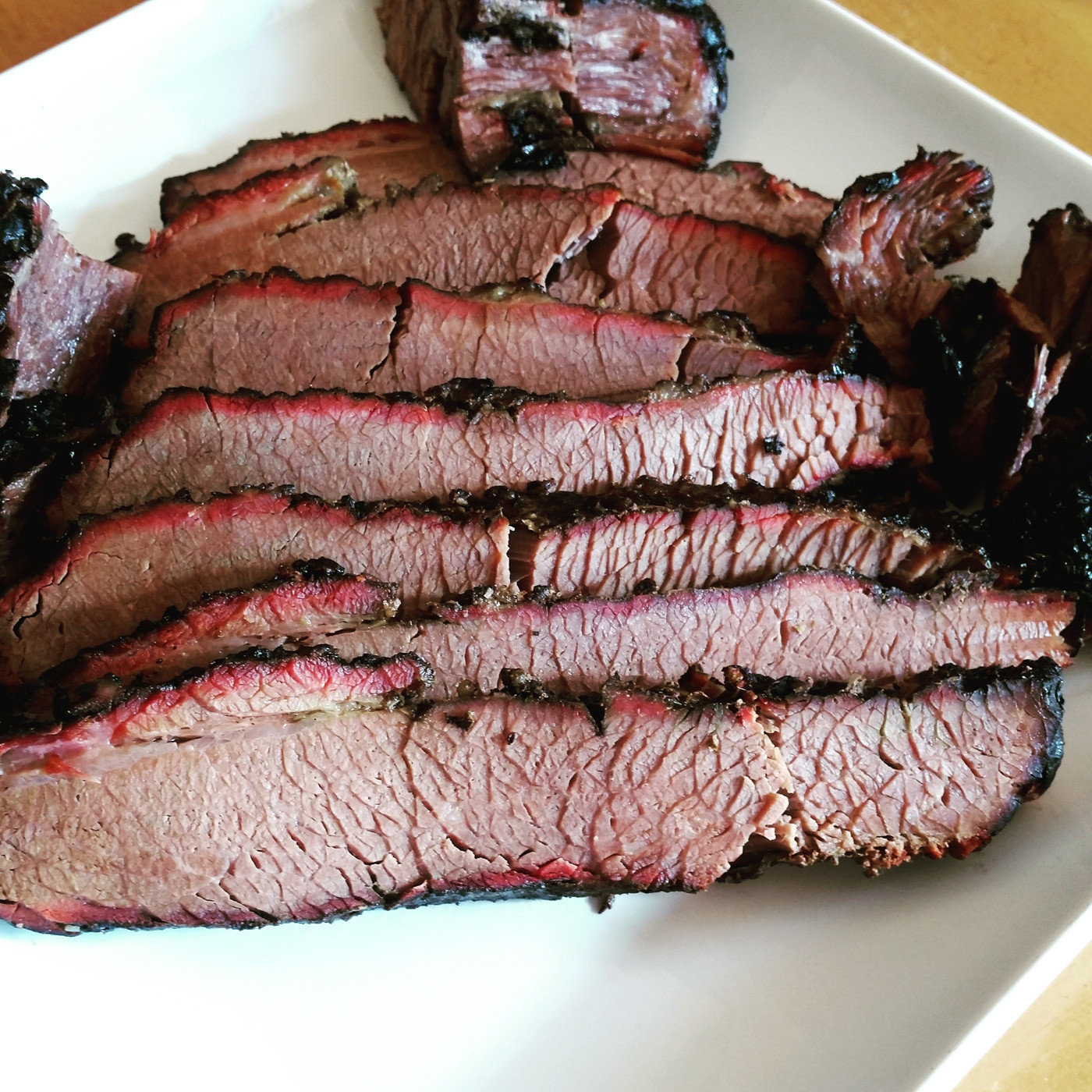 Smoked Beef Brisket  Smoker – Simple fort Food – Recipes that are simple and