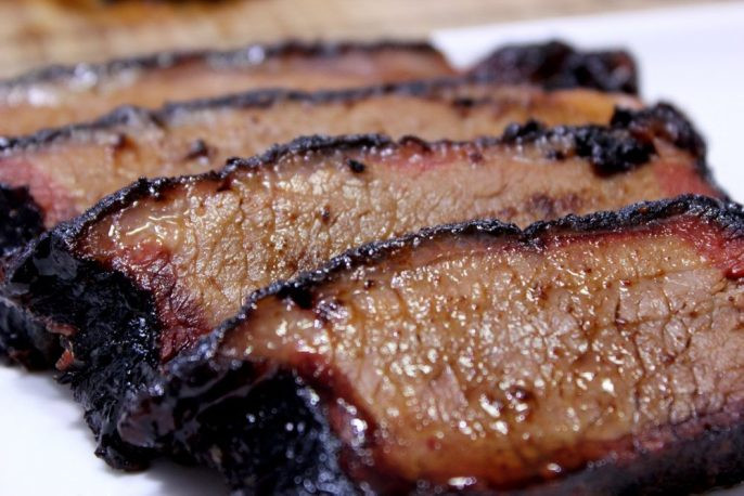 Smoked Beef Brisket  Smoked Brisket for Game Day Smoking Meat Newsletter