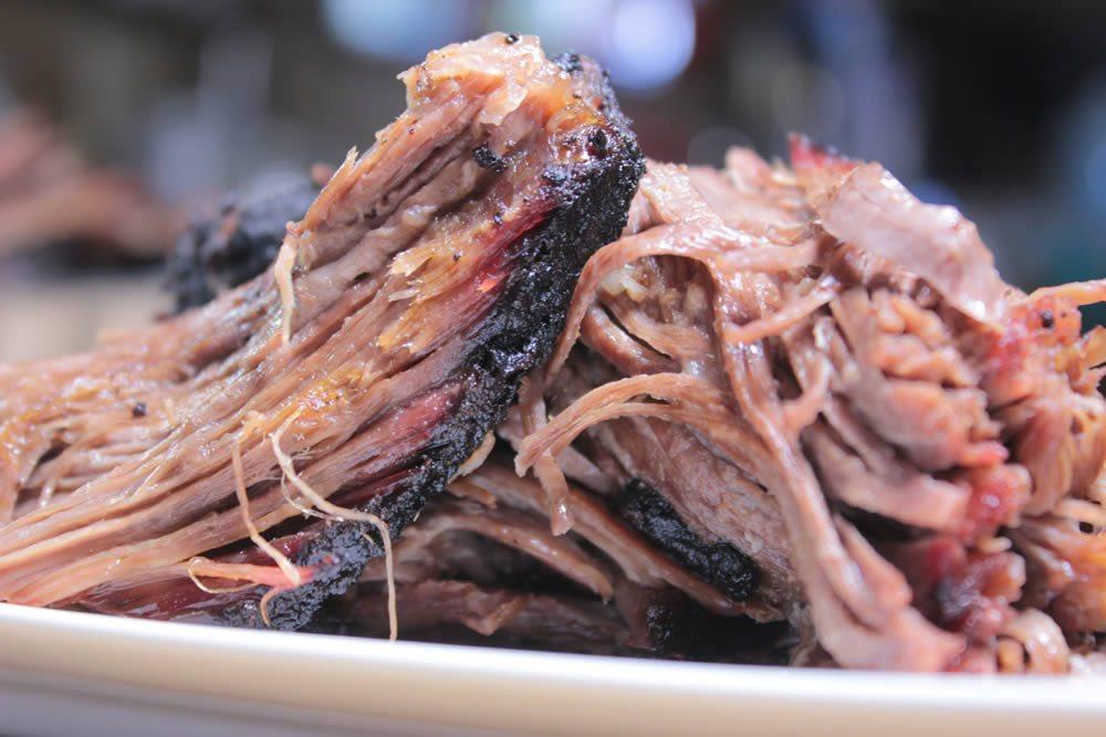 Smoked Beef Chuck Roast  Smoked Chuck Roast Chopped & Pulled Smoking Meat