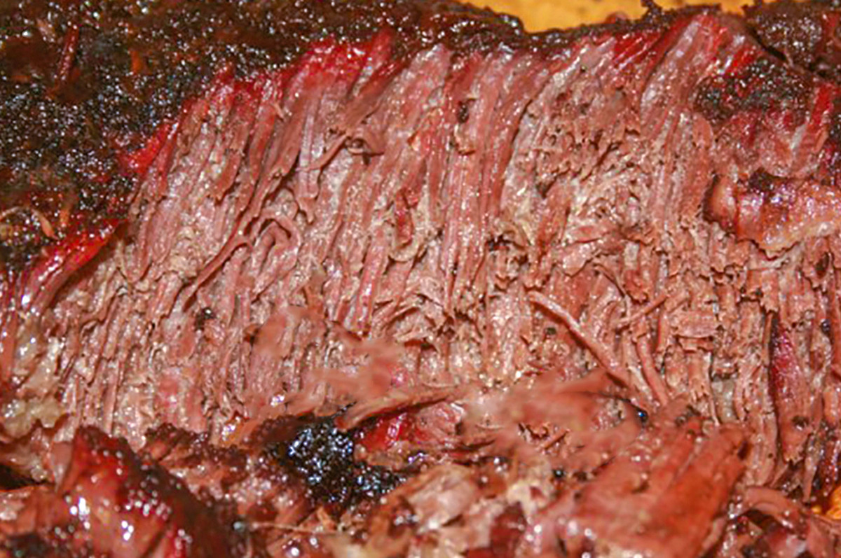 Smoked Beef Chuck Roast  Chuck Roast in the Smoker with a Secret Step Recipe