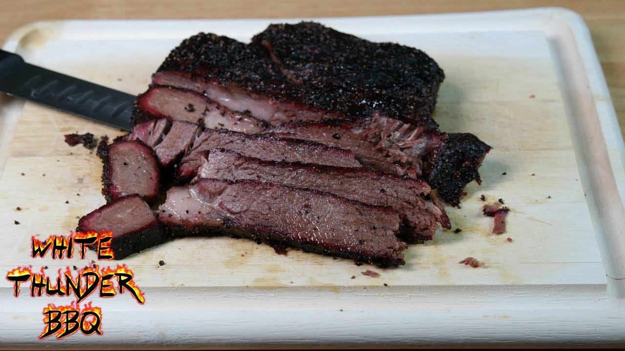 Smoked Beef Chuck Roast  Texas Style Chuck Roast