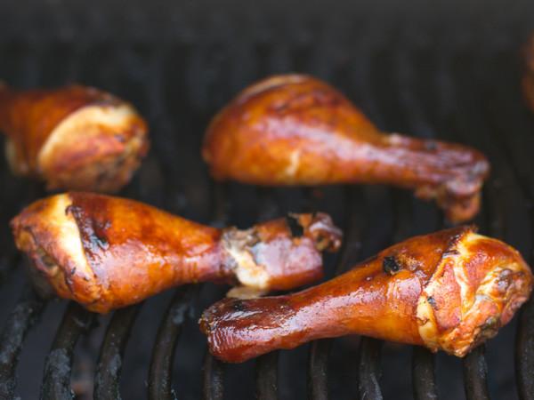 Smoked Chicken Legs  Smoked Chicken Drumsticks