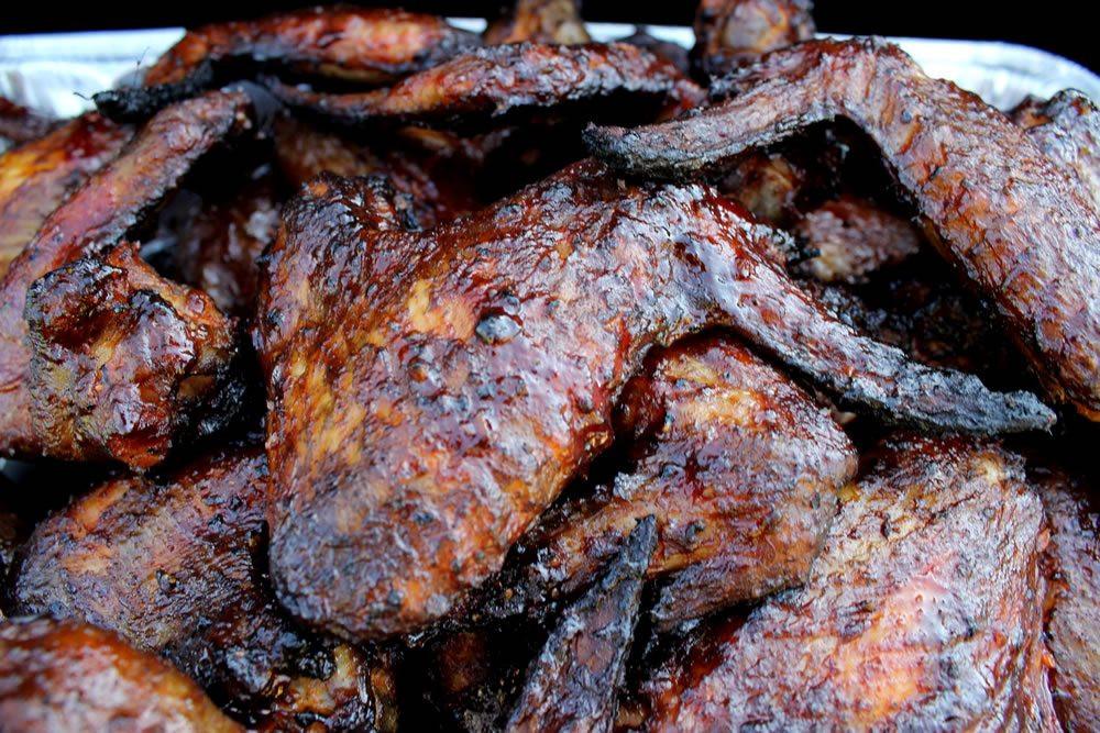 Smoked Chicken Wings  Smoked Chicken Wings Smoking Meat Newsletter