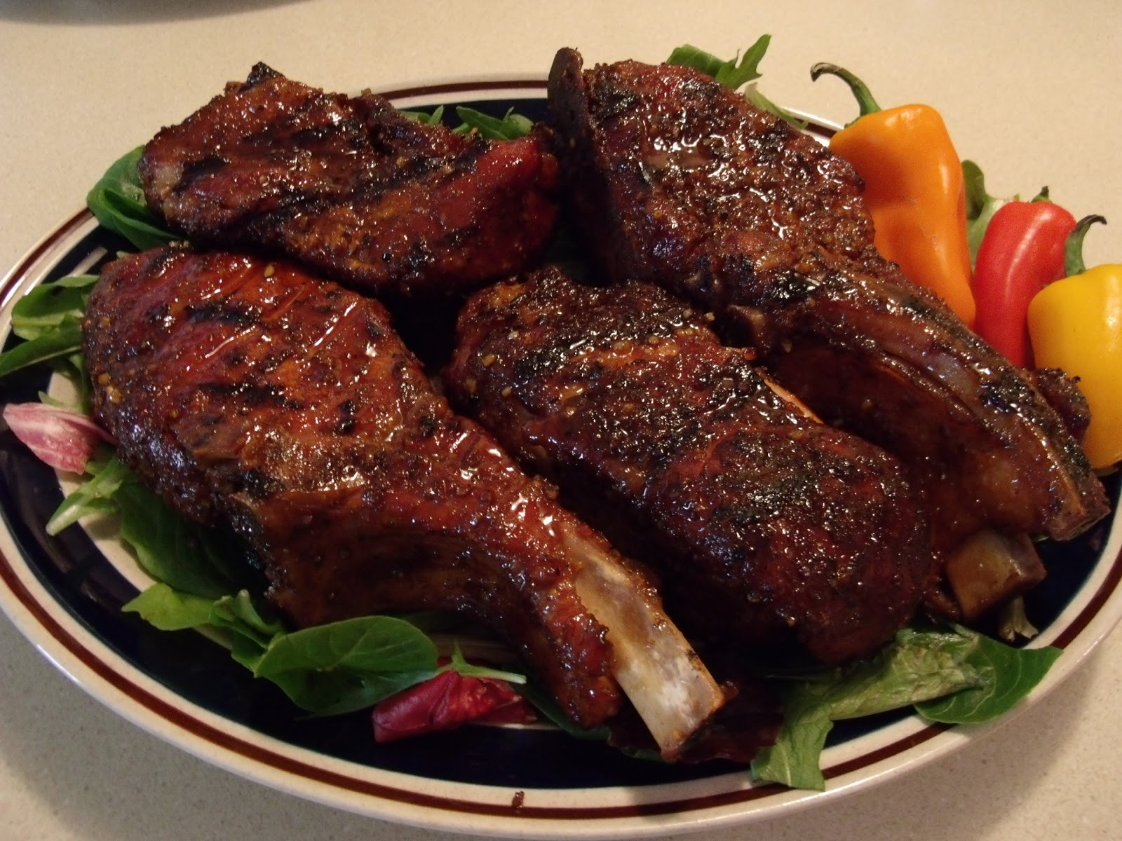 Smoked Country Style Pork Ribs  Smoked Country Style Ribs