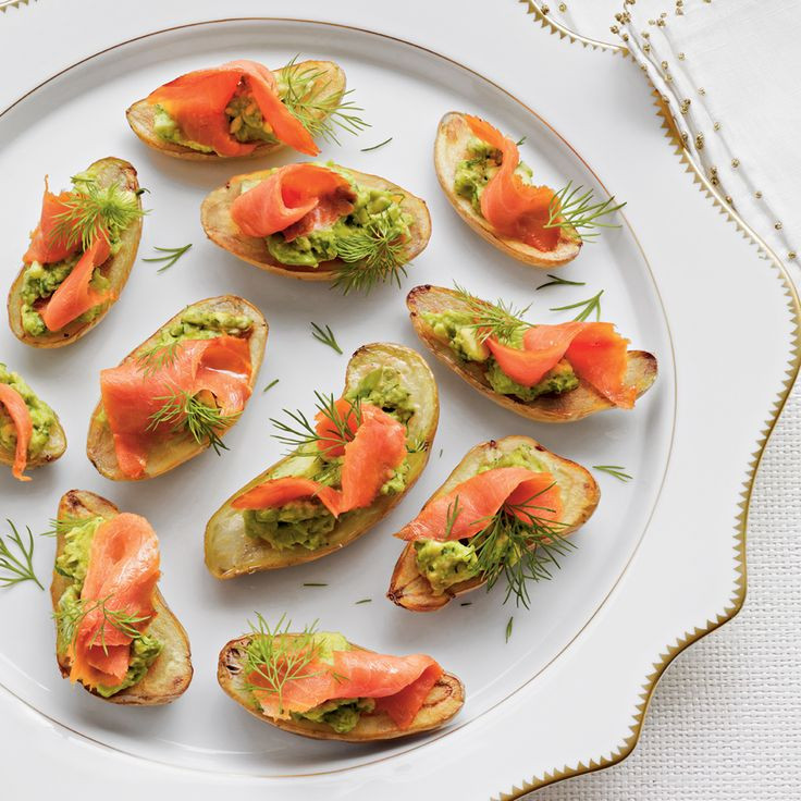Smoked Salmon Recipes Appetizers  25 best ideas about Salmon appetizer on Pinterest