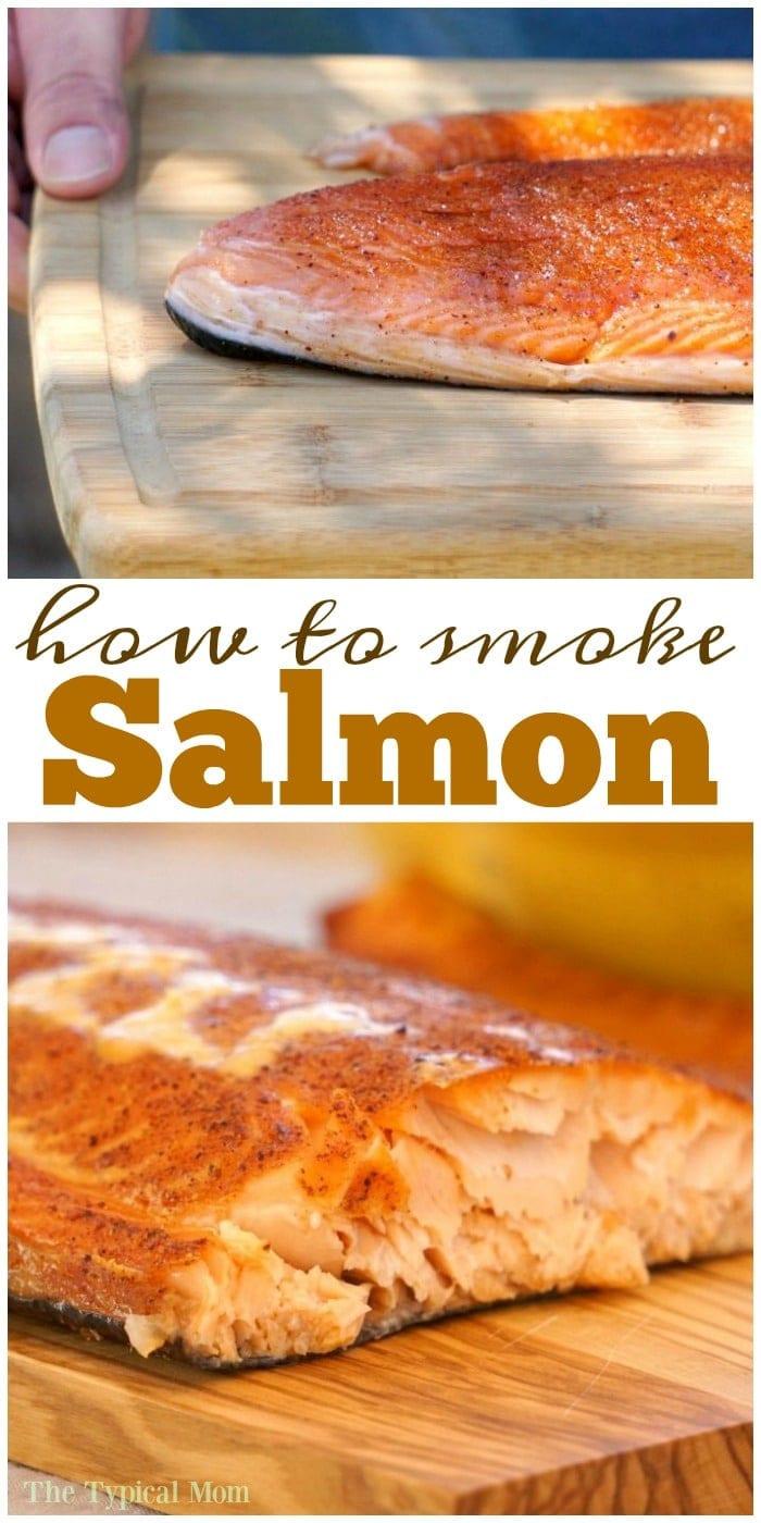 Smoked Salmon Rub  How to Smoke Salmon · The Typical Mom