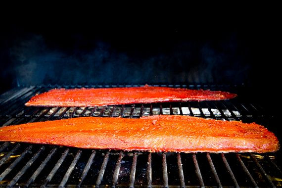 Smoked Salmon Traeger  151 best images about Traeger Grill Recipes on Pinterest
