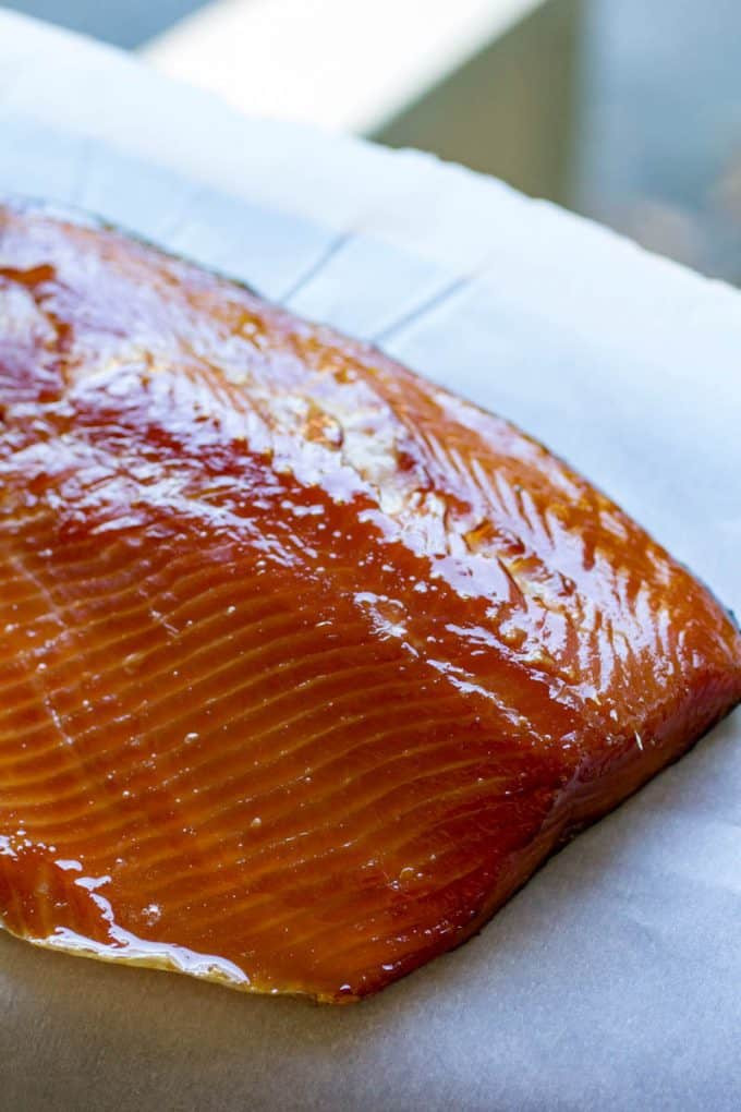 Smoked Salmon Traeger  Traeger Smoked Salmon