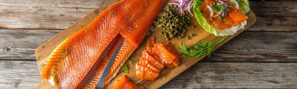 Smoked Salmon Traeger  Traeger Wood Fire Grill Recipe Cold Smoked Salmon