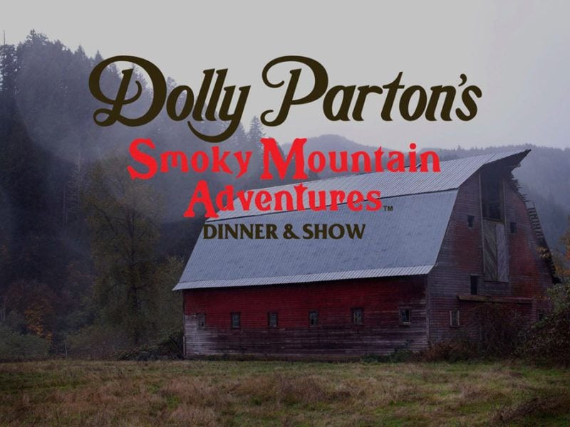 Smoky Mountain Adventure Dinner Show  Dolly Parton s Smoky Mountain Adventures Dinner Show