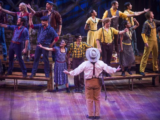 Smoky Mountain Adventure Dinner Show  LIVE UPDATES Grand openings of Dolly Parton dinner show