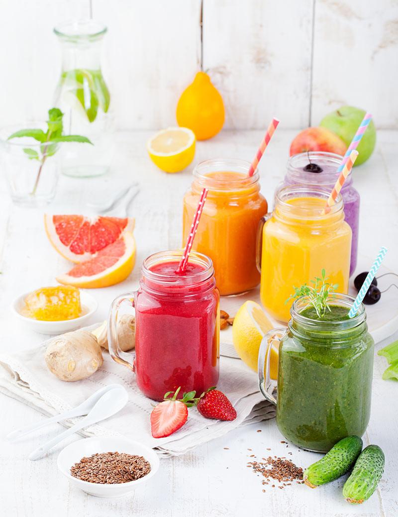 Smoothie Recipes Healthy  18 Healthy Smoothie Recipes