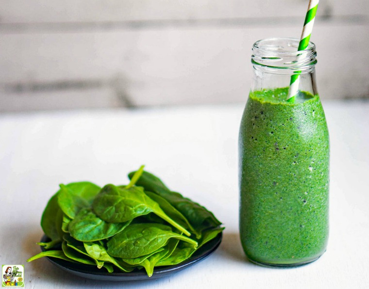 Smoothie Recipes With Spinach  How to Make the Best Spinach Smoothie Recipes