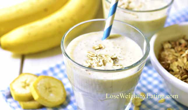 Smoothies For Breakfast  10 Healthy Breakfast Smoothies for Successful Weight Loss