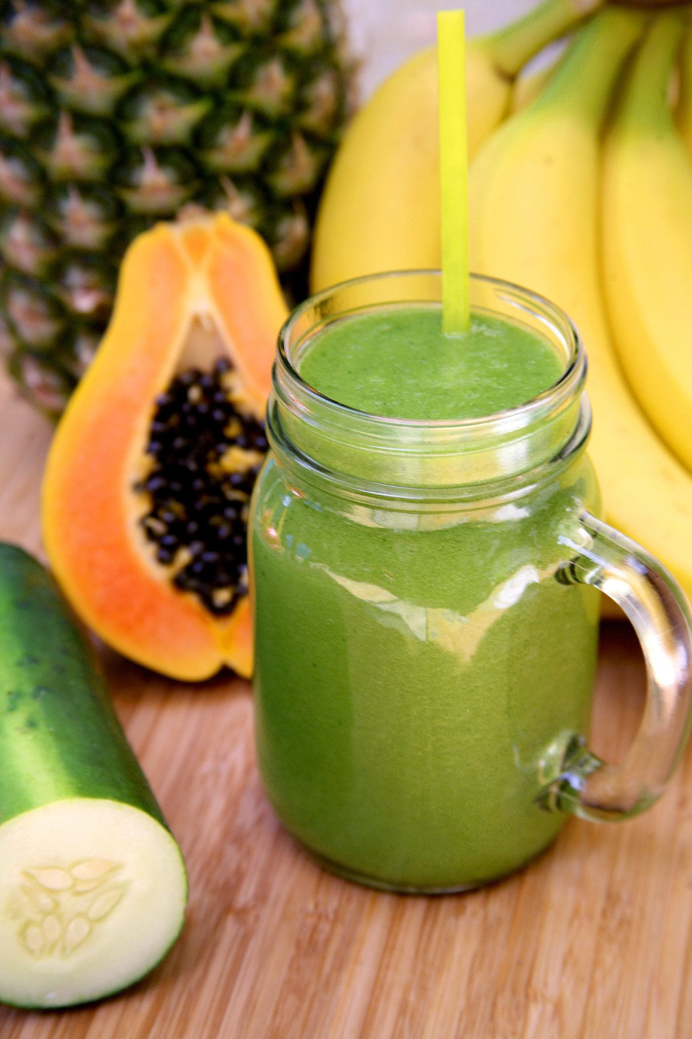 Smoothies For Breakfast  Best for Losing Weight 15 Smoothies for Breakfast