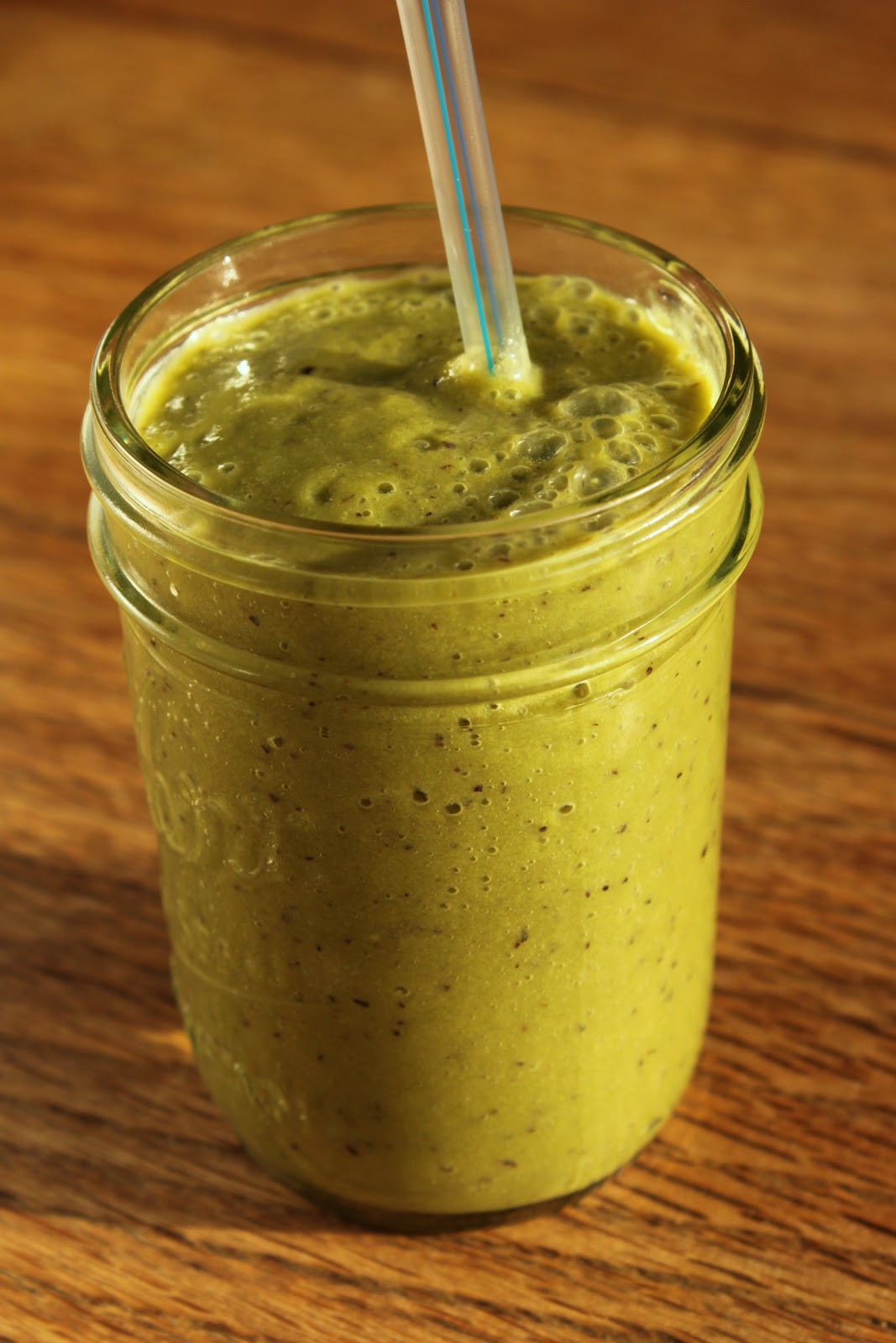 Smoothies For Breakfast  Green smoothies for breakfast