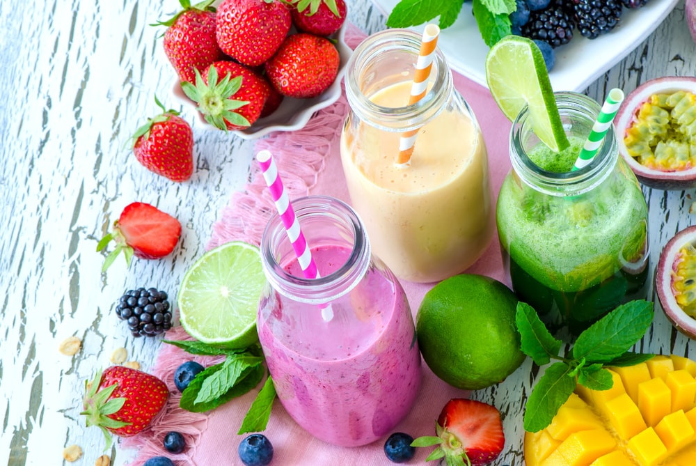 Smoothies For Diabetics  Diabetic Smoothies for Weight Loss