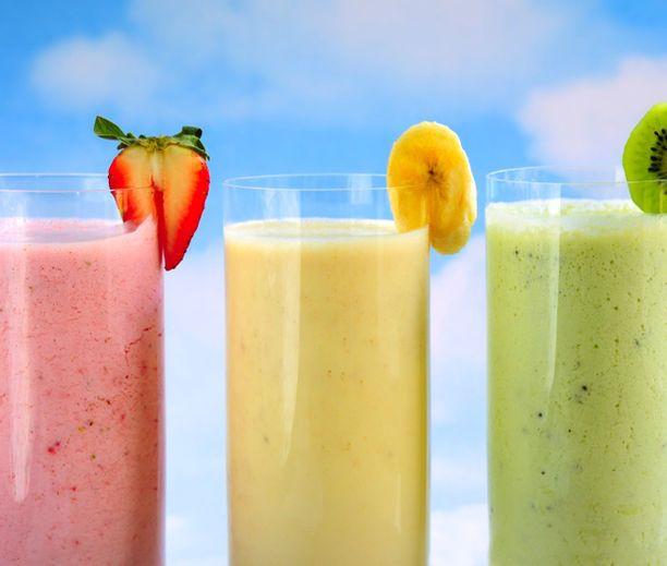 Smoothies For Diabetics  breakfast smoothie recipes for diabetics